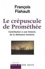 François Flahault : le rapport de l'homme à la démesure
