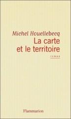 «La carte et le territoire»: la néo-ruralité gagne le Goncourt