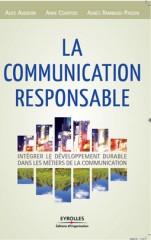 Nouvelle édition de «La Communication responsable»