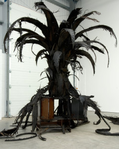 Douglas-White--Black-Palm--2010