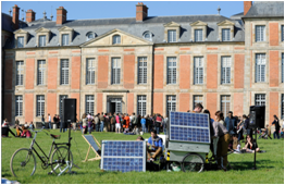 Fin du pétrole : le solaire gagnant ?