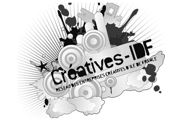 Industries Créatives d'Ile-de-France