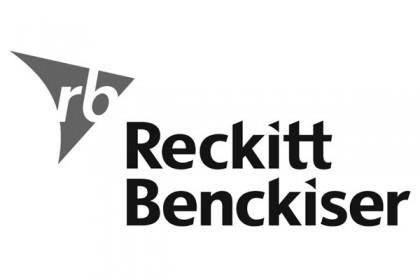Reckitt & Benckiser
