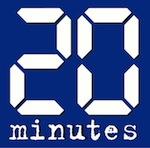 20 minutes – 5 novembre 2014