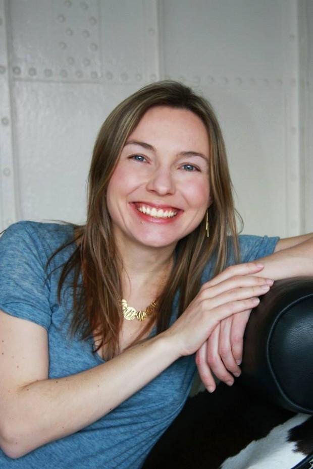 Hélène Le Teno, la nouvelle ambassadrice de la transition écologique