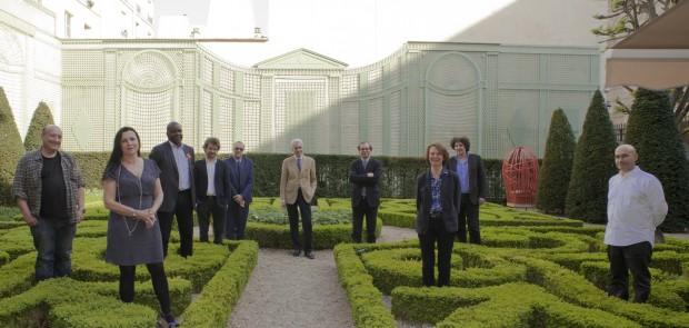 Le Prix COAL 2014 prime deux artistes pionnières de l'éco-citoyenneté