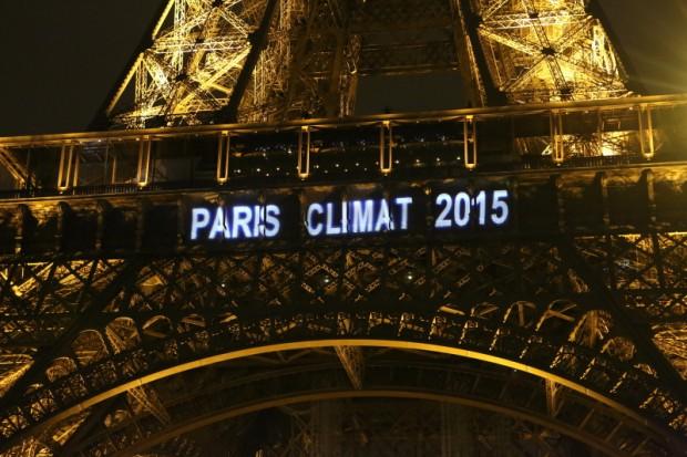 L'ART ACTEUR DE LA COP CLIMAT 2015