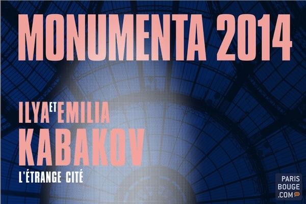 La seconde vie de l'exposition Monumenta 2014