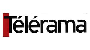 Télérama – 12 – 19 juillet 2014