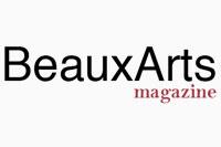 Beaux-Arts magazine – Août 2014