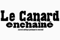 Le Canard enchainé – 20 juin 2007
